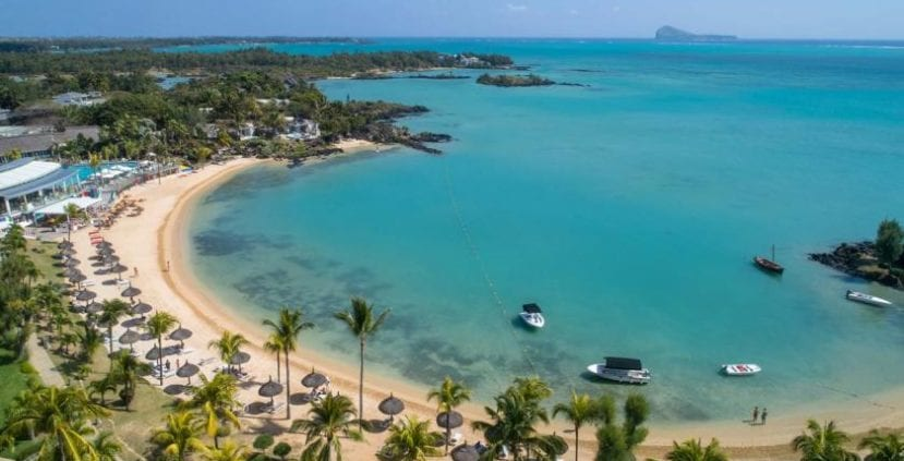 Luxury Travel In Mauritius Redefined For Today S Traveller At Lux
